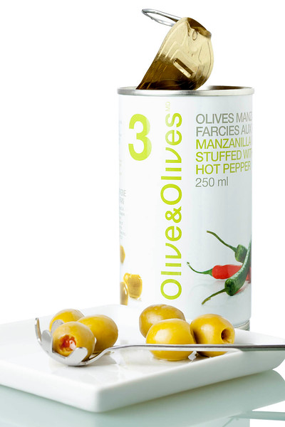 Olive&Olives SP09