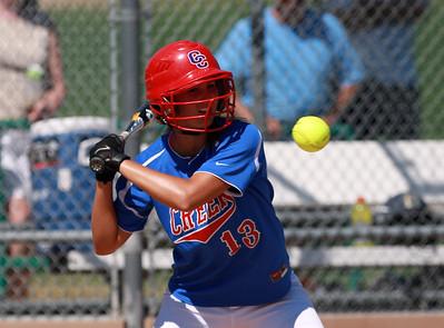 Colorado Girls HS Softball Fall 2011