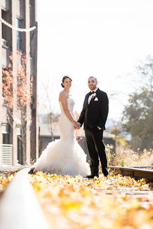 Jennifer & Lucas - Beacon, NY