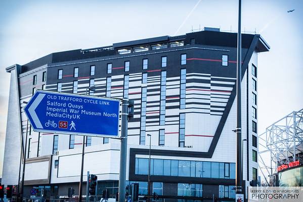 Hotel Football - 7 March