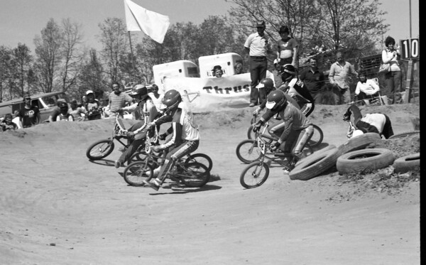 1981 Spring Nationals East - State College, PA