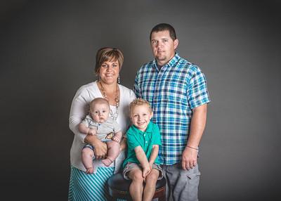 Family // Jepperson September 2013