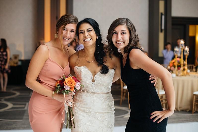 LeCapeWeddings Chicago Photographer - Renu and Ryan - Hilton Oakbrook Hills Indian Wedding -  1140.jpg