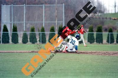 Fairfield Men's Baseball