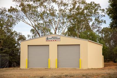 NSW RFS Brucedale Brigade (Riverina)