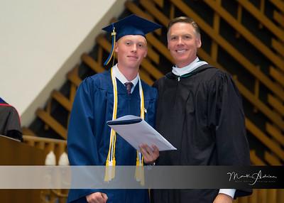 Graduation 2016 Individual Photos