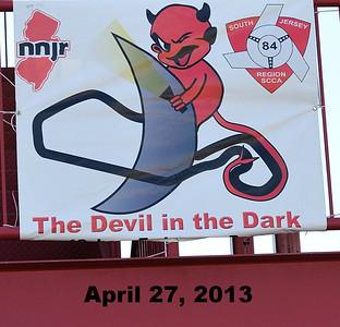 The Devil in the Dark - 2013
