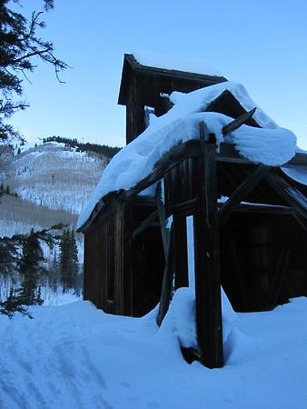 Colorado Boy Mine - 02/01/2017