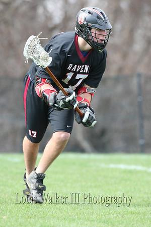 Lacrosse - Prep School 2009