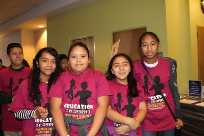2016 Latino Youth Leadership Conference
