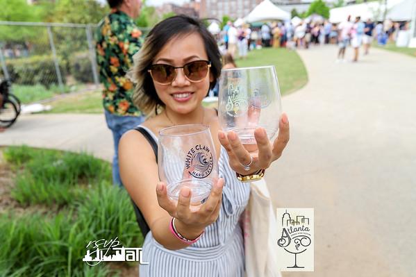 Atlanta Spring Wine Fest - Saturday 4-13-2019