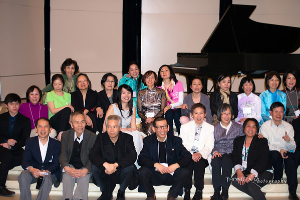 Fundraising Piano Recital