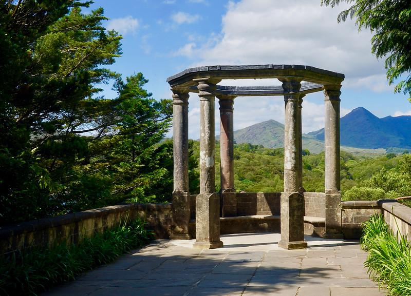Ilnacullin Island Garden