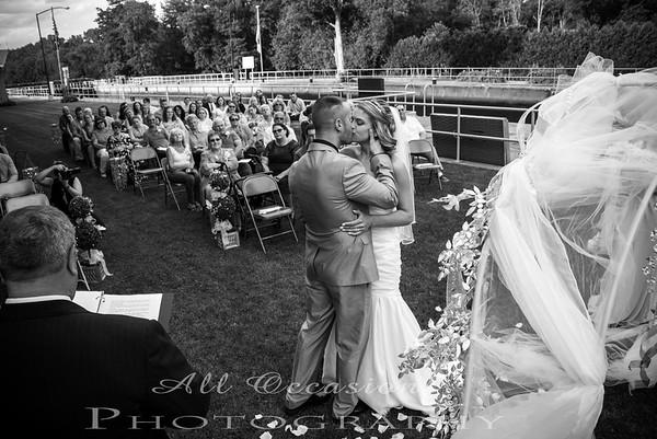 Christina & Scott's Wedding