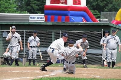 June 2008 - Vernon Community Festival, Vernon, CT