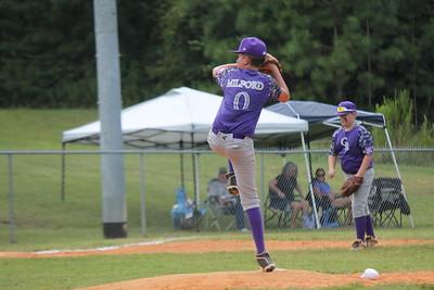 Dixie League Center 11U Baseball Tournament