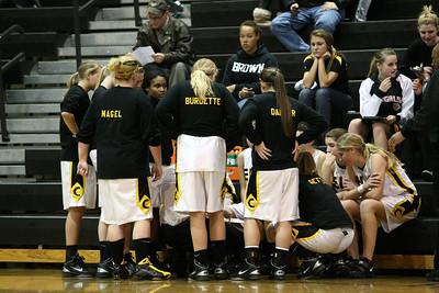 2010-12-15 JV vs Butler