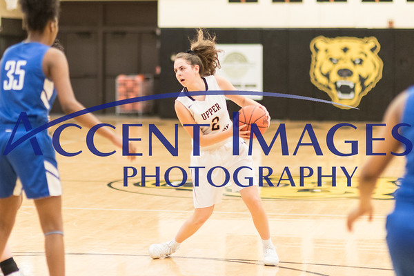 Women's JV vs Central Crossing 1/18/19