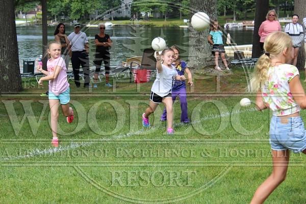 August 23 - Kids Olympics