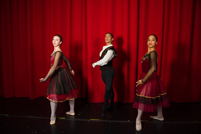 Lumiere Ballet Nutcracker 13 Studio