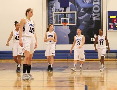 IMG Academy Basketball