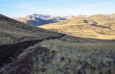 Wilson Creek 2018