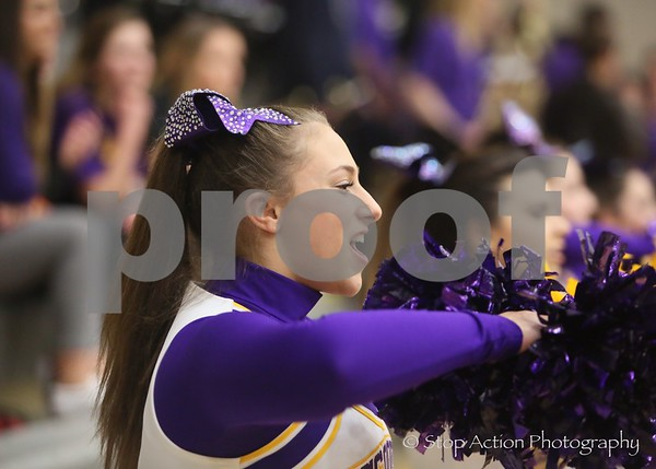 2016-01-22 Issaquah Girls Basketball vs Eastlake