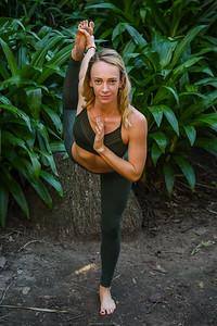 Amanda & Laura Yoga