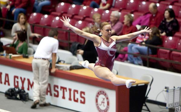 Alabama Gymnastics 2012