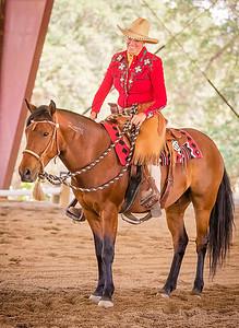 2015 Cowboy Dressage Spring Show Gallery 2