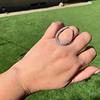 1.60ctw Horseshoe Conversion Ring 28
