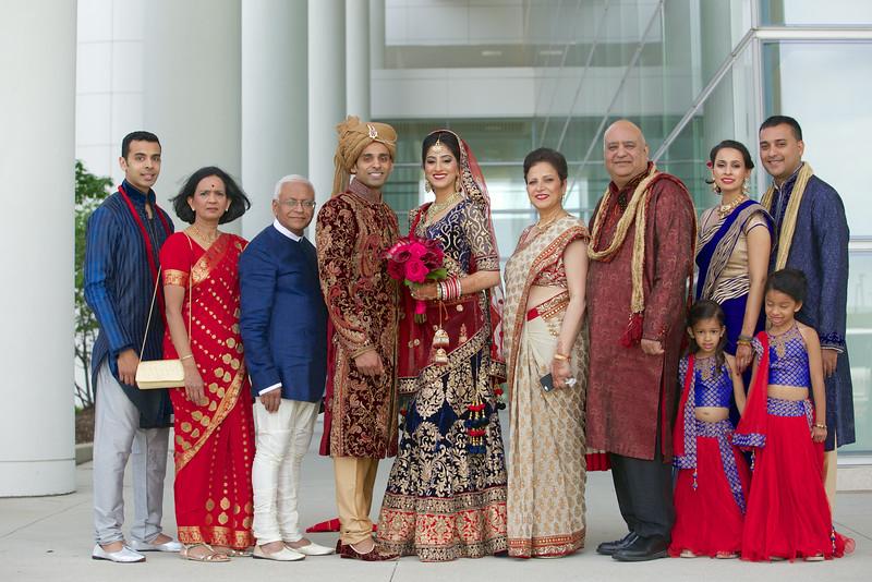 Le Cape Weddings - Indian Wedding - Day 4 - Megan and Karthik Formals 59.jpg
