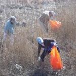 Lynnhaven River Cleanup