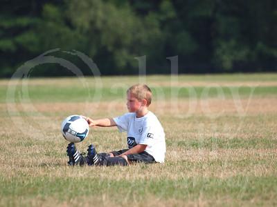 Shea Soccer July 23