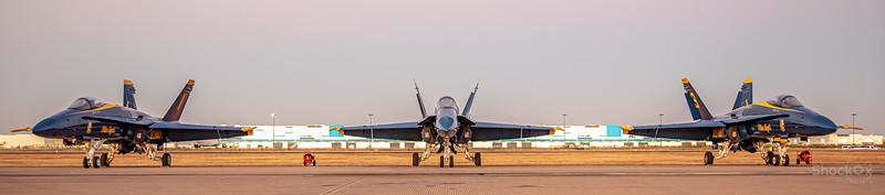 Fort Worth Alliance Air Show - 2019