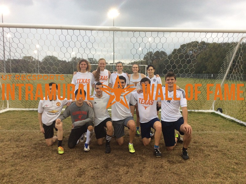 7v7 Fall Soccer Coed A Champion Soccer Kids