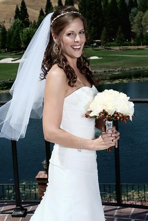 Bride Formals