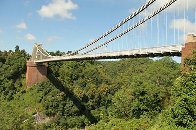 Bristol July 2014