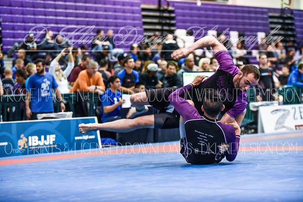 Purple Belts NO-GI New York Spring Open 4/12/2015