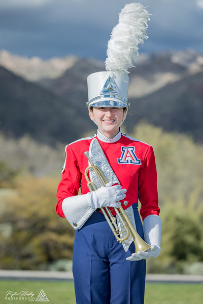 Erica Cohen U of A Marching Band Photos-085.jpg