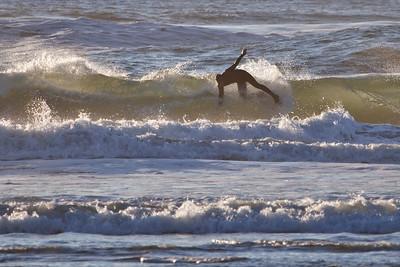 ocean beach - 1/13/2013