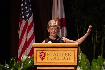 Inauguration Week: Keynote Address