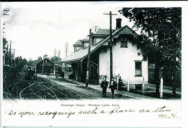 1908 Post Card Windsor Locks Train Station  EDITED.jpg