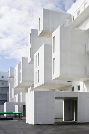 2D & 3D Architecture B