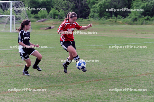 SPW Kepner Cup Game 3 vs FCCA Red 050209