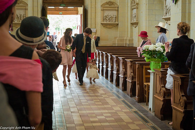 Benoit's Wedding June 2013