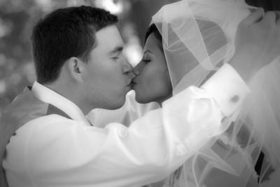 Kenny and Cortni Wedding