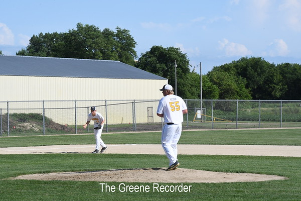 JV Baseball vs Hampton-Dumont
