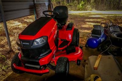 New Tractor JPG vs Raw