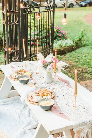 Kelsey's Birthday  • The Perfect Picnic